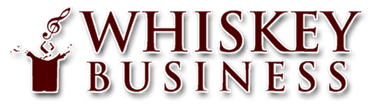 Whiskey Business Michigan Logo
